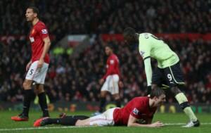 Jonny+Evans+Manchester+United+v+Newcastle+aLr5PjUr3oPl